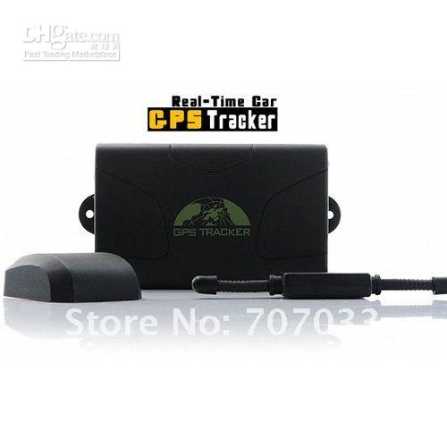 Tk104 Outdoor Vehicle Car GPS Tracker GPS Tracking System with 60 Days Standby Time 2.jpg