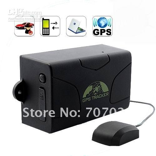 Tk104 Outdoor Vehicle Car GPS Tracker GPS Tracking System with 60 Days Standby Time 5.jpg