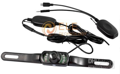 wireless Rear View Camera reverse camera 1.jpg